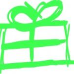 מתנה!